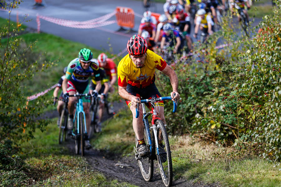 2017 - 2018 Cyclocross dates released